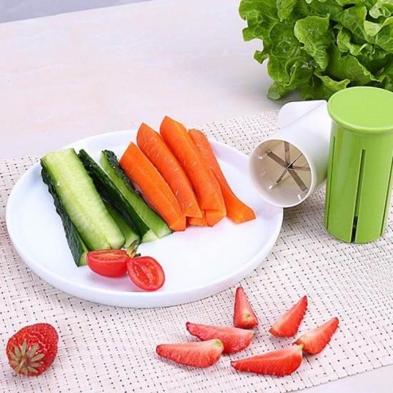 Kézi zöldség szeletelő