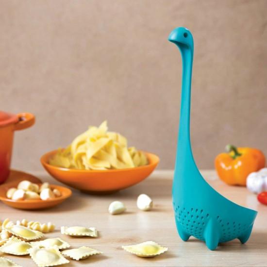 Nessie kreatív dínós szûrõkanál