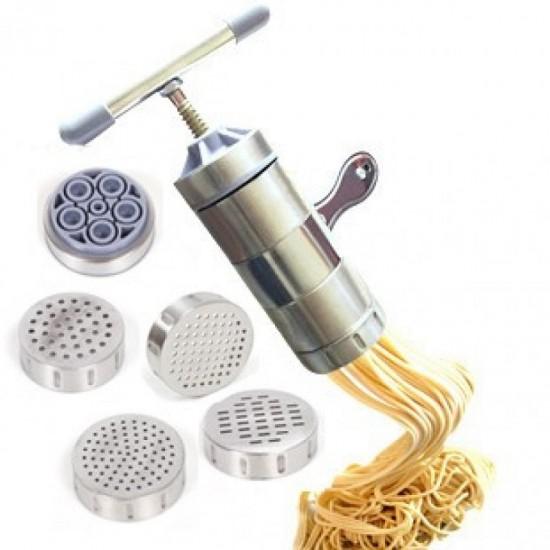 Kézi tészta készítõ gép - Készíts tésztákat házilag!