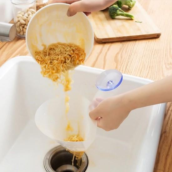 Szûrõ, csepegtetõ konyhába (összecsukható)
