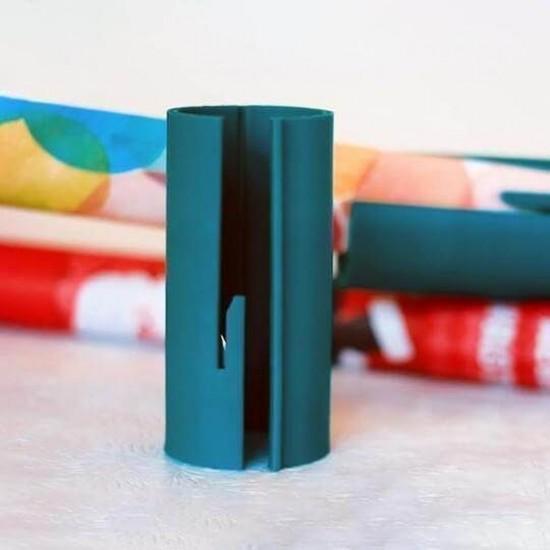 2 db Csomagolópapír-vágó