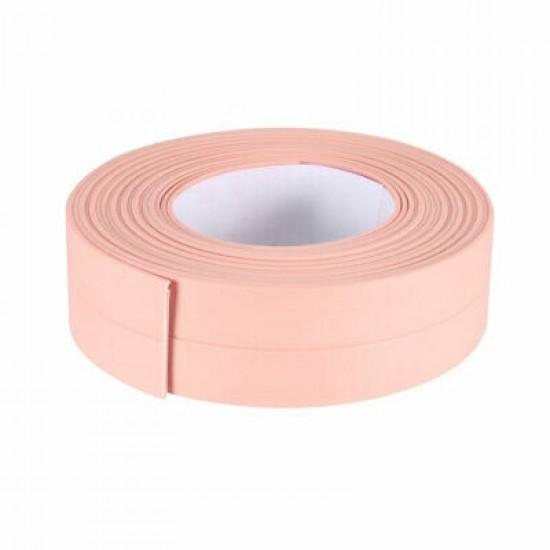Tömítőszalag, vízzáró tömítőszalag (öntapadós, vízálló) Rózsaszín